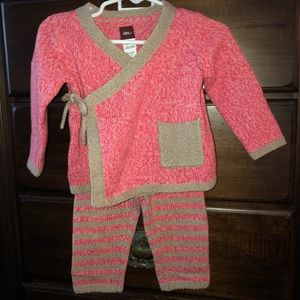2 Piece baby clothes
